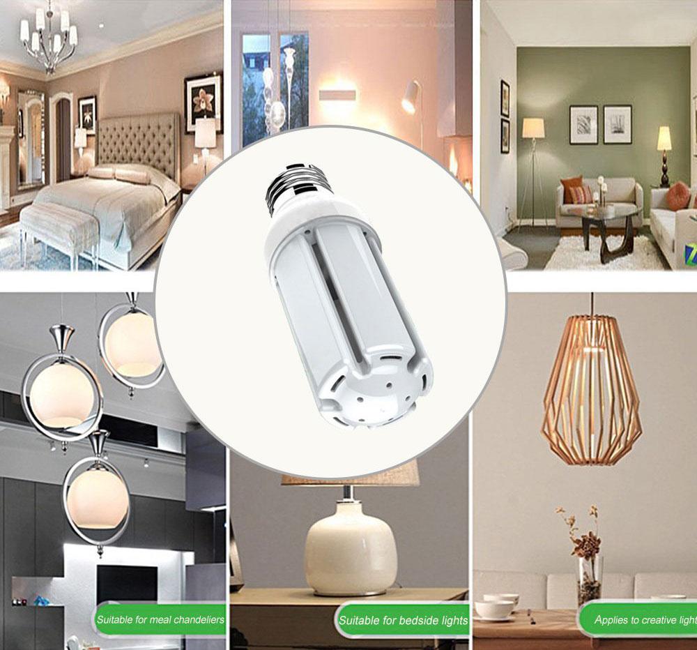 Light Bulbs Amiable E27 Led Lamp High Power Bombilla Led Bulb 3w 5w 7w 9w 12w Lampada Led Spotlights Table Light Led Energy Saving Lamp Ac 85-265v For Sale