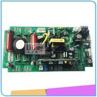 Doble potencia ZX7-250S inversor máquina de soldadura de placa superior de un solo tubo IGBT CIRCUITO DE CC junta puede ser reemplazado
