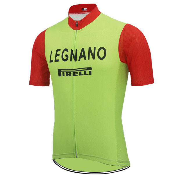 NEW LEGNANO men cycling jersey Breathable racing bicycle clothes Outdoor  sports Maillot ciclismo Mountain Riding town customized 4eec2c38c