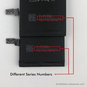 Image 3 - 100% original 20 unids/lote foxcon batería para iPhone 6 4.7 6g 1810 mAh 3.82 V calidad genuina 0 ciclo piezas de reparación