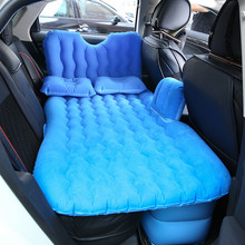 forbell car air-bed multi-functional car inflatable bed car head guard travel bed car inflatable bed camping inflatable bed