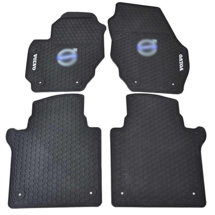 Volvo V40 Floor Mats Carpet Vidalondon