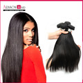 Peruvian Virgin Hair Straight 3Pcs 6A Unprocessed Virgin Peruvian Straight Hair Arison Hair Products Cheap Human Hair Extension