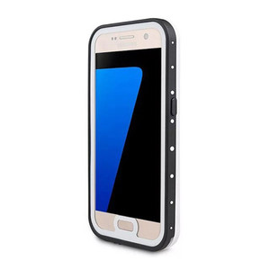 Image 4 - Voor Samsung Galaxy S7 G930 Sneeuw Proof Case Originele RedPepper IP68 Waterdichte Duiken Onderwater PC + TPU Armor Cover Volledige Cover