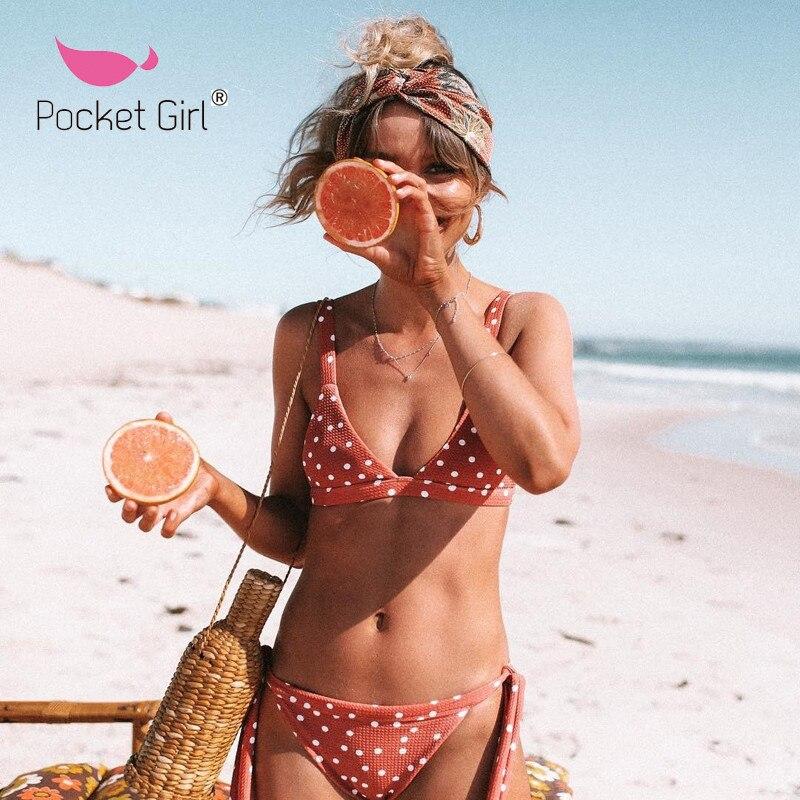 BolsilloTraje Vendaje De Lunares UpBrasil Mujer Bikini 2019 Conjunto Push Naranja SexyTrajes Baño 8yvNPnmw0O