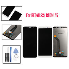LCD Display Touch Screen Digitizer Assembly Repair Replace for Xiaomi REDMI S2 LCD Display REDMI Y2 LCD Screen Digitizer цена и фото