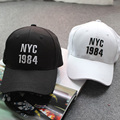 Gorra de béisbol para hombres mujeres hiphop ny gorras de béisbol deporte snapback sombreros de moda 2017