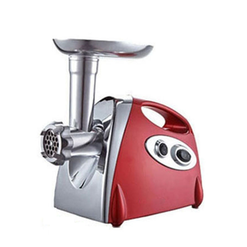 Beijamei High Efficiency Electric Meat Grinder Mincer Sausage Maker Machine Small Meat Grinding Machine For Meat Processing beijamei manual home meat mincer hand sausage maker multifunctional meat grinder grinding machine for sale