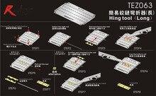 RealTS Voyager TEZ063 Hing tool Long GP