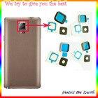Original Rear Camera Glass For Samsung Galaxy Note 4 Note4 N9100 N910F N910C N910V Back Camera Lens Cover