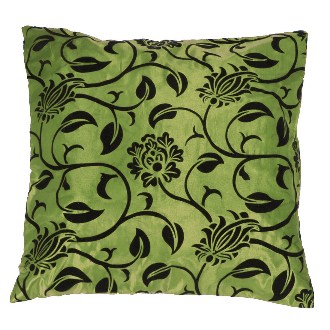 Vintage Pillow Case Cushion Covers Home Sofa Decor Pattern:#6 green