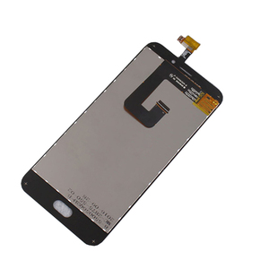 Image 5 - 100% novo para UMI componentes mais display LCD tela de toque do telefone móvel, para UMI plus E tela LCD reparação peças de reposição