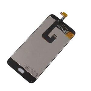 Image 5 - 100% nowy dla UMI plus wyświetlacz LCD telefon ekran dotykowy telefon komponentów, dla UMI plus E ekran LCD wymiana naprawa części