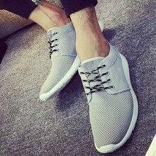 Mesh Black Shoes Walking