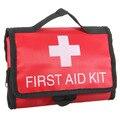 18 tipos de Outdoor Survival Kit de primeiros socorros saco médico equipamentos de resgate