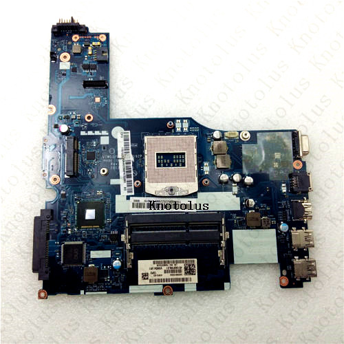 LA-A192P 11S10250064 For Lenovo ideapad G510s laptop motherboard VIWG3 G4 HM86 GMA HD4400 DDR3 Free Shipping 100% test ok