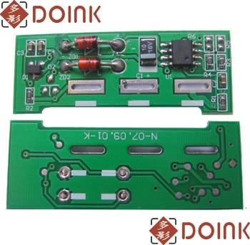 CLP 510D for Samsung chip CLP500 510 510N 550