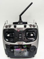 Original Radiolink AT9S System Transmitter with R9DS Receiver AT9 Remote Control update vision for RC quadcopter Helicopter