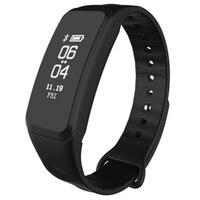 Fitness Tracker R1 Blood Pressure Pulse Smart Bracelet Fitness Watch Sleep Monitor Smart Band Pedometer For