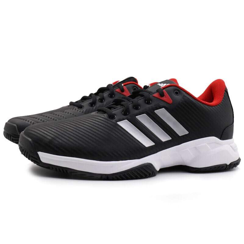 official photos 4300b dfd29 Original New Arrival 2018 Adidas barricade court 3 Mens Tennis Shoes  Sneakers-in Tennis Shoes from Sports  Entertainment on Aliexpress.com   Alibaba Group