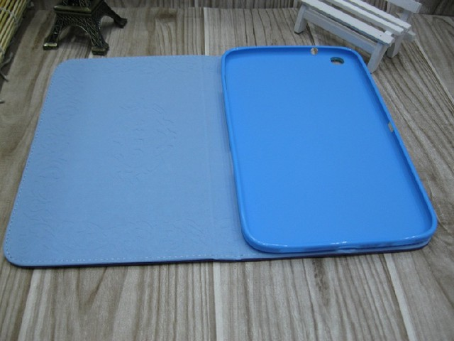Case cover for Samsung Galaxy Tab 3 8.0 T310 T311