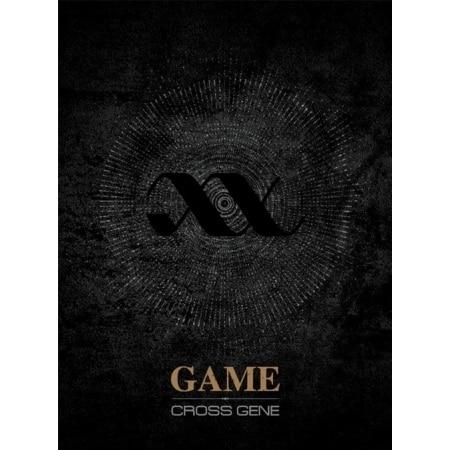 CROSS GENE 3RD MINI ALBUM - GAME Release Date 2016-01-22 KPOP lee seung gi 3rd album break up story release date 2007 08 17 kpop album