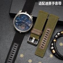 Fit diesel DZ4318 DZ4283 DZ4305 DZ4290 watch band 24mm 26mm