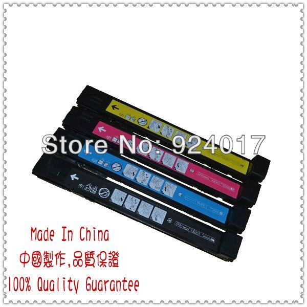 Использовать Для HP Color Laserjet 6015 Картридж, CB380A CB381A CB382A CB383A CB390A Тонер Для Принтера HP, Для HP 6015 Тонер Для HP тонер