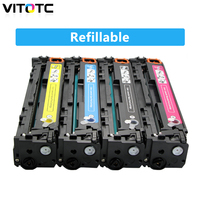 1 x CRG331 CRG 331 Toner Cartridge for Canon LBP7110 LBP7100cn LBP7110cw MF8280cw MF8250cn MF8230cn MF8210cn Color Laser Printer