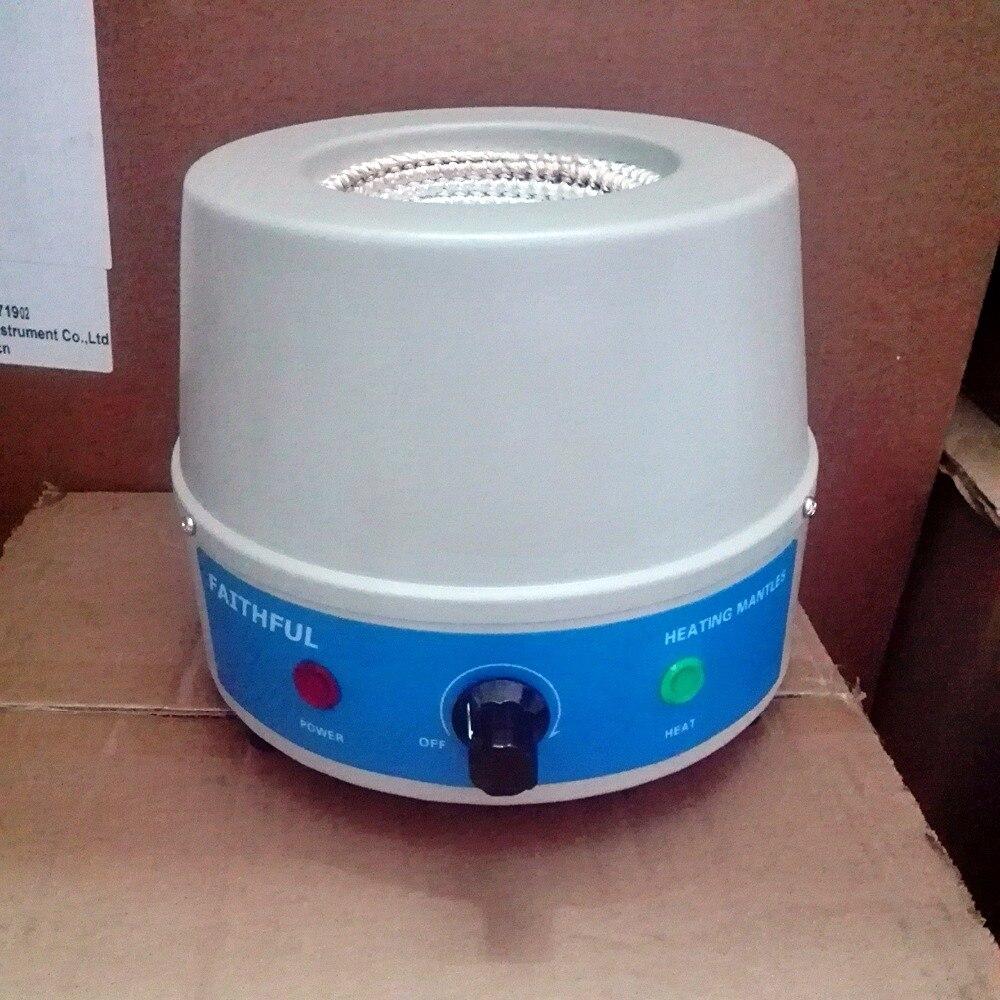 все цены на 98-I-B-250ml Laboratory  Heating Mantle Electronic Controll,Max Temp 450 degree  ! Free Shipping ! онлайн