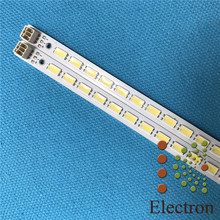 520 мм LED Подсветка лампы Газа 72 светодиоды для TCL 46 дюймов TV L46E5200-3D LJ64-03035A LTA460HQ12 3DTV46880I LED46XT39G3D 2 шт.