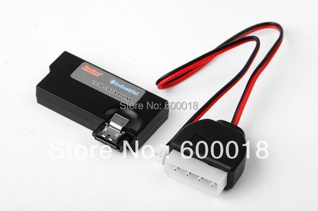 SATA DOM Disk On Module 4 ГБ 8 ГБ 16 ГБ 32 ГБ 64 ГБ 2-канальный JMF605 док Бесплатная Доставка