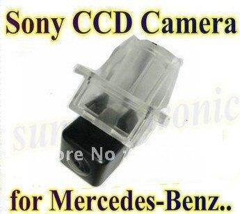 Sony CCD Специальный Вид Сзади Автомобиля Обратный резервного копирования Камера заднего вида для Mercedes-Benz Ces КЛАСС CL CLASS W204 W212 W216 W221