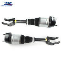 New Pair Air Suspension For Mercedes Benz GL350 X166 Front Left and Right Air Spring Shock Absorber OEM 1663202513 1663202613|air suspension|spring shock absorber|air spring -