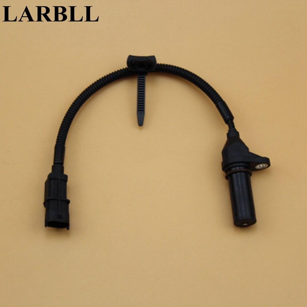 LARBLL Crankshaft Position Sensor CPS OEM 391802B000 For