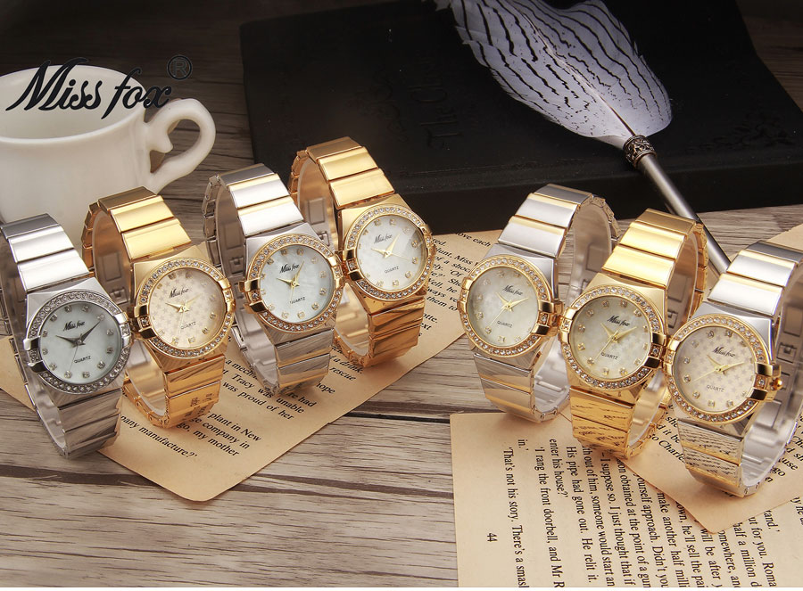 Miss Fox Women Watches -09