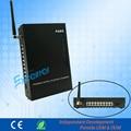 Min PABX Sistema PBX con Tarjeta SIM para el Hogar y La Oficina