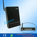 Mini PABX MS108-GSM Telephone system PBX with SIM Card for Home and Office