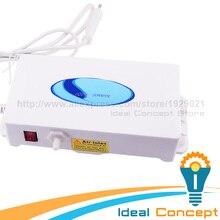 Générateur d'ozone Redox Décharge Corona Purificateur Virus Bactéries 100 mg/hr, 200 mg/hr