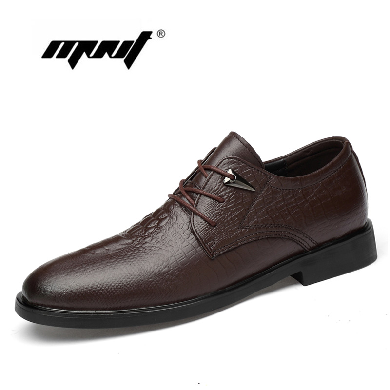 Genuine leather men oxfords dress shoes,handmade oxford shoes for men,men wedding