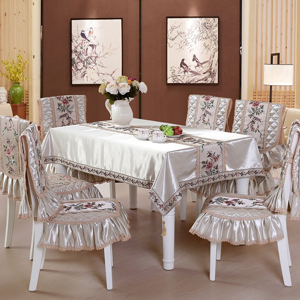 Tablecloth For Dining Room Table Large Dining Room Table Cloths Large Size Of Kmart Dining Chair