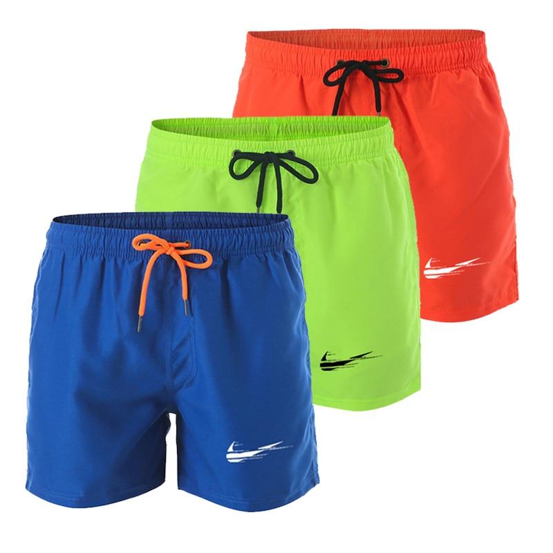 Mens Swim   Shorts   Swimwear Trunks Beach   Board     Shorts   Bermuda Swimming   Short   Pants Swimsuits Sports 2019 Brand Men Surffing   shorts