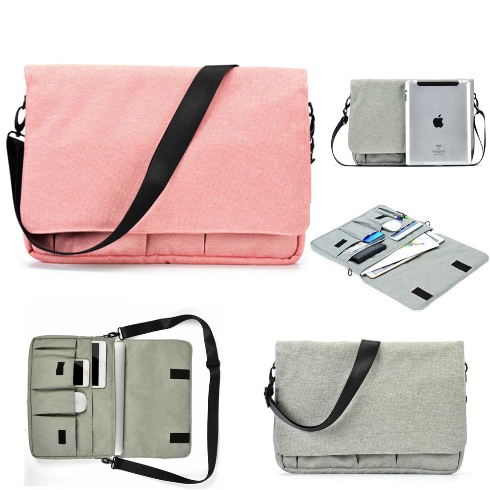 Laptop Case Sleeve for Macbook Dell Asus Toshiba Lenovo Hp Acer 13.3 Notebook Bag Women Men 13 Bags