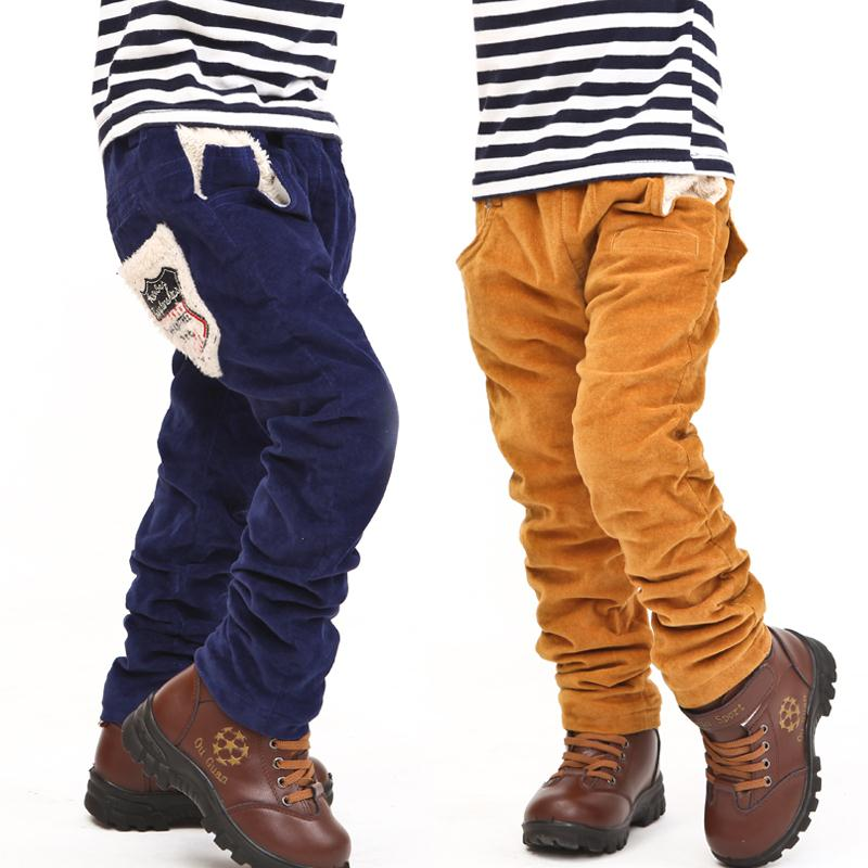 Aliexpress.com : Buy New children boys pants winter baby boy ...