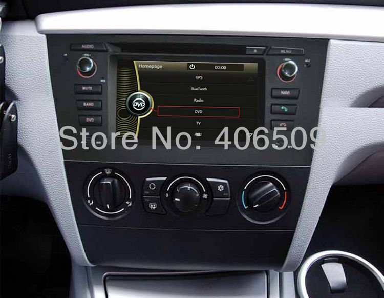 car dvd player gps navigation for bmw 1 series e81 e82 e88 manual rh aliexpress com bmw 1 series business radio manual bmw 1 series professional radio manual pdf