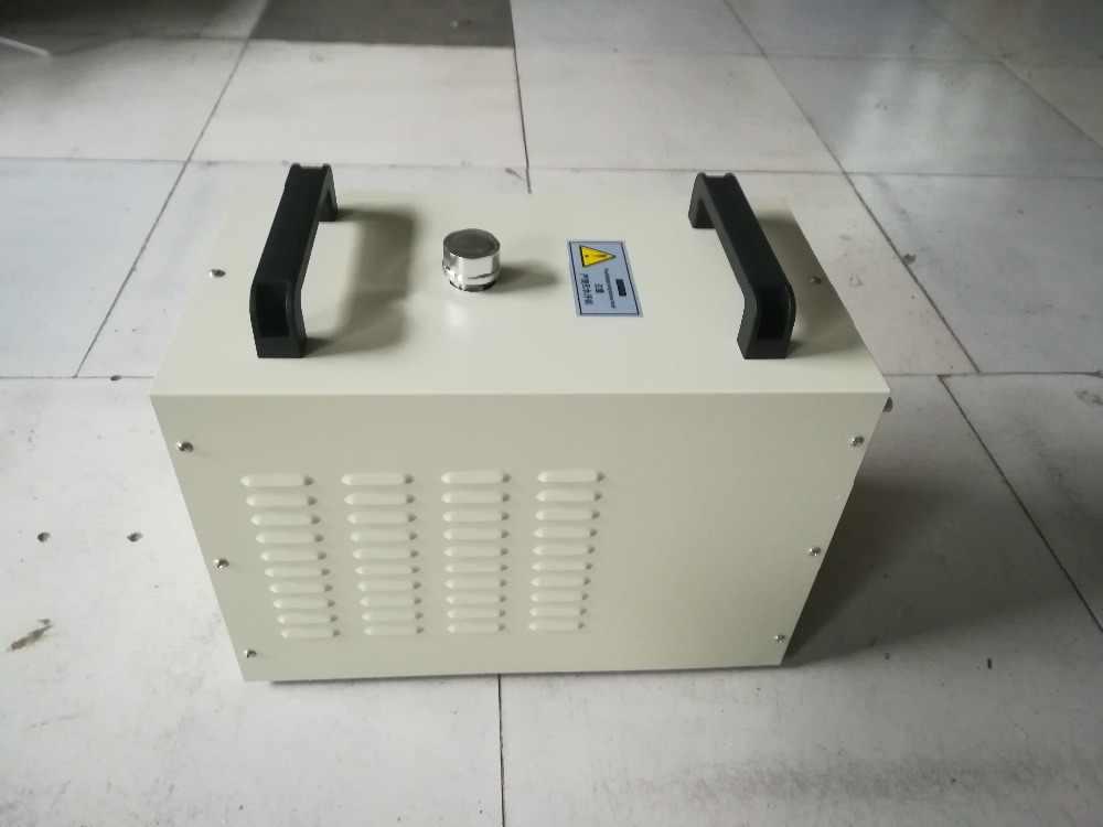 Enfriador de agua CW3000 de 220V o 110V para máquina de grabado y corte láser 4040 o 4060 o 6090