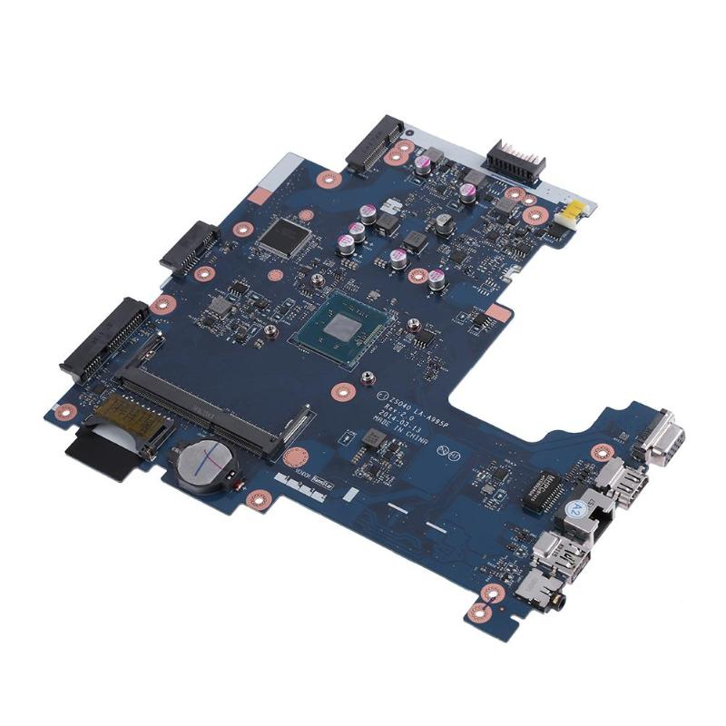 Original Laptop Motherboard Fit For HP 788004-501 788004-001 14-R LA-A995P 240 G3,Full Tested 716731 001 716731 501 fit for hp 810 laptop motherboard i3 3227u 1 90 ghz motherboard tested working