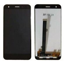 Для zte лезвие A506 T70 ЖК-дисплей Дисплей Сенсорный экран планшета Ассамблеи Стекло Панель для zte лезвие A506 Turkcell T70 ЖК-дисплей Дисплей