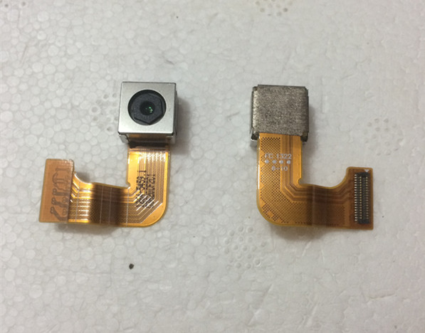 For Sony Xperia ZL L35h C6503 C6502 Back Rear Big Main Camera Module Flex Cable Ribbon Replacement Replacement