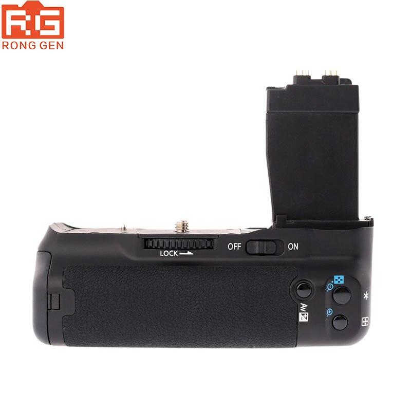 MeiKe MK 550D Battery Grip Holder BG E8 Battery Grip for Canon 550D 600D 650D 700D